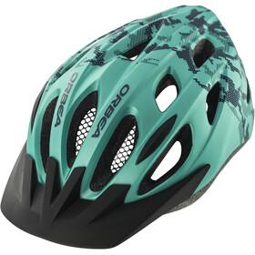 ORBEA Sport - Casco de bicicleta Niños - Turquesa